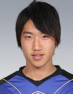J-LEAGUE.jpJ League選手紹介MF