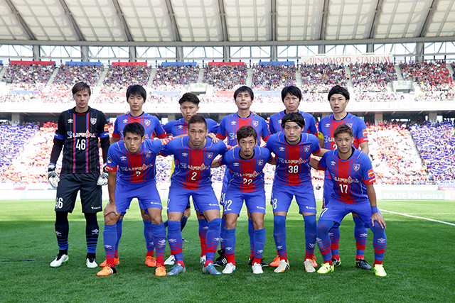出場チーム紹介 FC東京:AFC CHA...