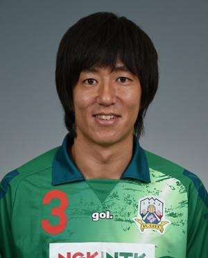 高木 和道選手、ジュビロ磐田(J...