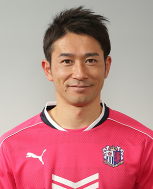 玉田 圭司 -  Keiji TAMADA