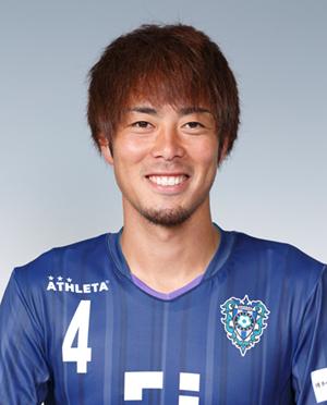 三門 雄大 -  Yuta MIKADO