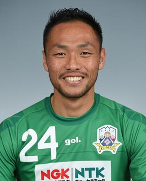 難波 宏明:FC岐阜:Jリーグ.jp