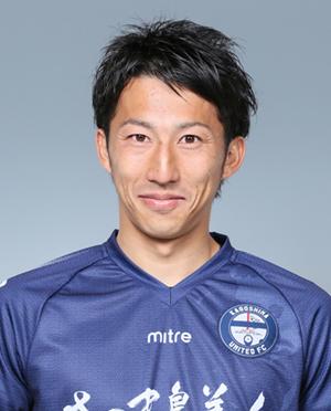 新中 剛史 -  Tsuyoshi SHINCHU