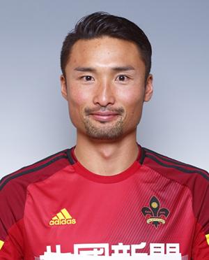作田 裕次 -  Yuji SAKUDA