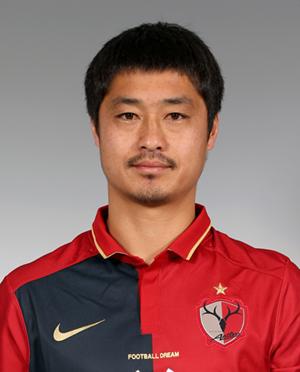 小笠原 満男 -  Mitsuo OGASAWARA