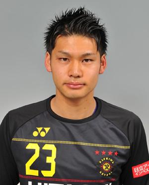 中村 航輔 -  Kosuke NAKAMURA