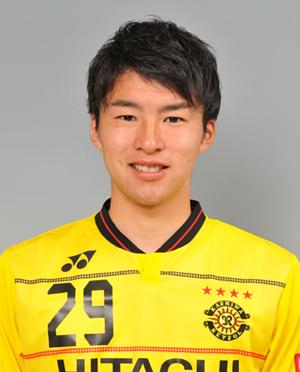 中山 雄太 -  Yuta NAKAYAMA