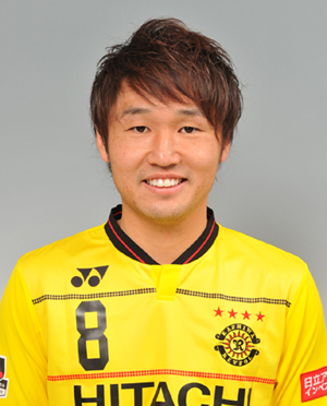 茨田 陽生 -  Akimi BARADA