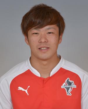 嶋田 慎太郎 -  Shintaro SHIMADA