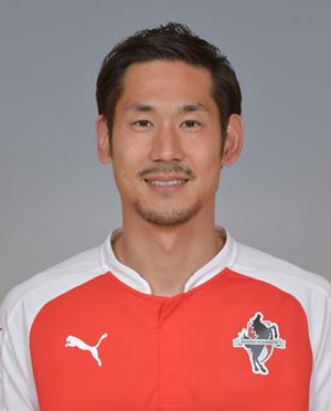 植田 龍仁朗 -  Ryujiro UEDA
