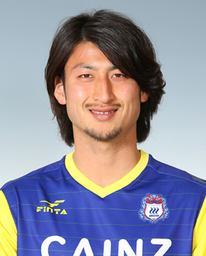 乾 大知 -  Daichi INUI
