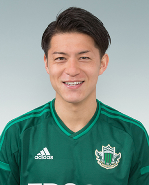 田中 隼磨 -  Hayuma TANAKA