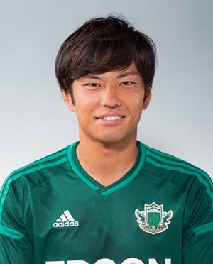 三島 康平 -  Kohei MISHIMA
