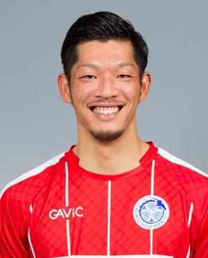 笠原 昂史 -  Takashi KASAHARA