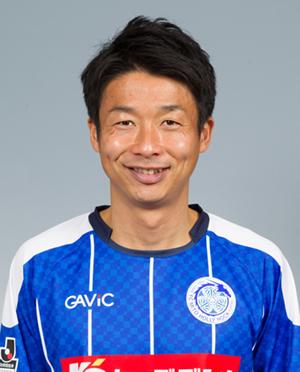 兵働 昭弘 -  Akihiro HYODO