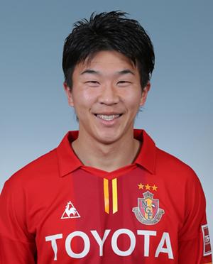永井 謙佑 -  Kensuke NAGAI