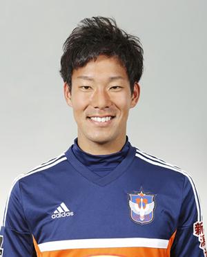 野津田 岳人 -  Gakuto NOTSUDA
