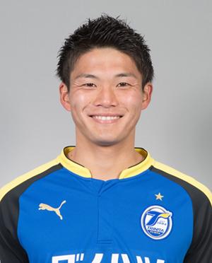 福森 直也 -  Naoya FUKUMORI