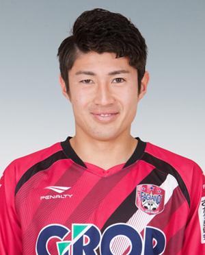 豊川 雄太 -  Yuta TOYOKAWA