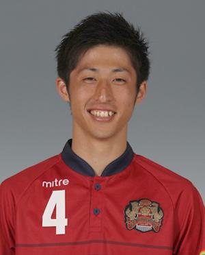 知念 雄太朗 -  Yutaro CHINEN