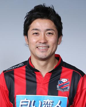 内村 圭宏 -  Yoshihiro UCHIMURA