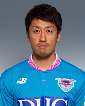 高橋 義希 -  Yoshiki TAKAHASHI