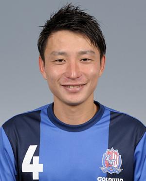 國吉 貴博 -  Takahiro KUNIYOSHI
