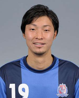 西川 優大 -  Yudai NISHIKAWA