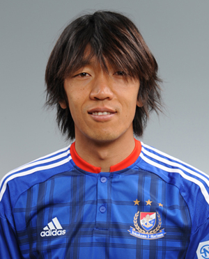 中村 俊輔 -  Shunsuke NAKAMURA