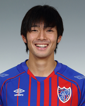 FC東京 中島 翔哉