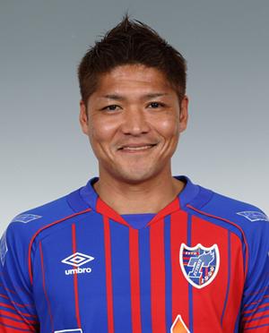 FC東京 大久保 嘉人