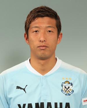 磐田 大井 健太郎