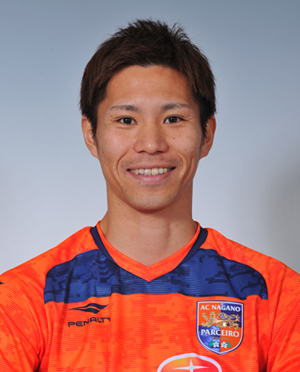 長野 東 浩史