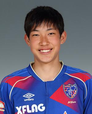 原 大智:FC東京:Jリーグ.jp