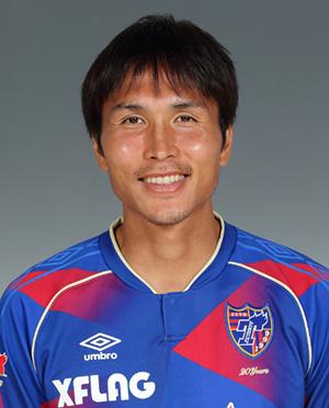 前田 遼一:FC東京:Jリーグ.jp