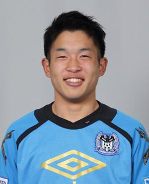 奥野 耕平:ガンバ大阪:Jリーグ...