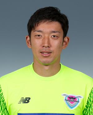 権田 修一 - Shuichi GONDA