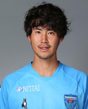 戸島 章:横浜FC:Jリーグ.jp