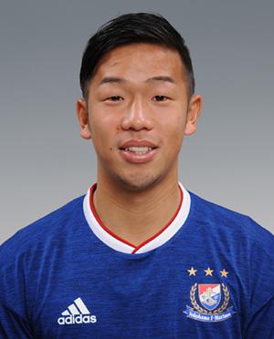 喜田 拓也:横浜F・マリノス:J...