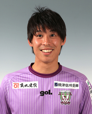 秋山 貴嗣:藤枝MYFC:Jリーグ.j...