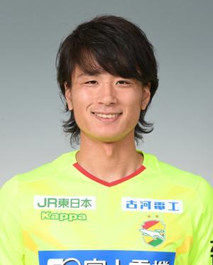 小島 秀仁:ジェフユナイテッド千葉:Jリーグ