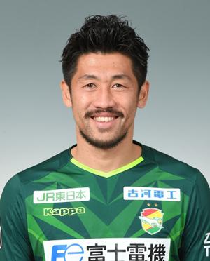新井 章太:ジェフユナイテッド千葉:Jリーグ