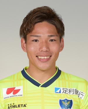 榊 翔太:栃木SC:Jリーグ
