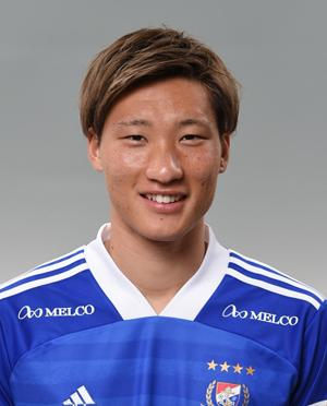 畠中 槙之輔:横浜F・マリノス:Jリーグ