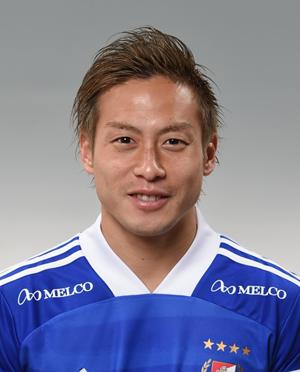 仲川 輝人:横浜F・マリノス:Jリーグ