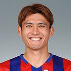 田川 亨介