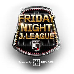 FRYDAYNIGHT j.league