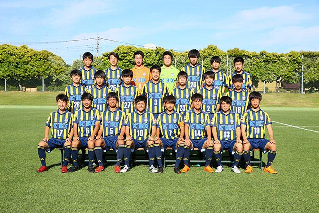 ザスパクサツ群馬U-18:クラブ...