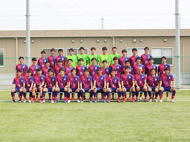ファジアーノ岡山U-18
