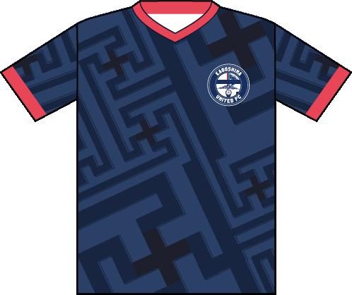 鹿児島ユナイテッドFC ユニフォーム